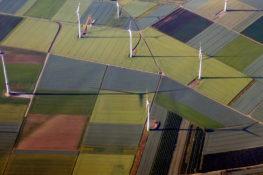 Vestas announces wind turbine blade recycling technology